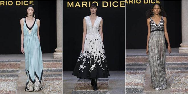 Dice Rinascimento Mario Ed Fashion Milano Il Alla Week Ac4LR35jq