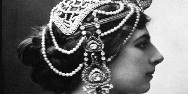 Mata Hari, l'icona di stile che ha ispirato i personaggi delle Bond girls