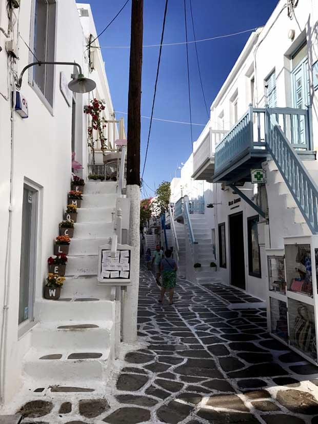 mykonos,grecia