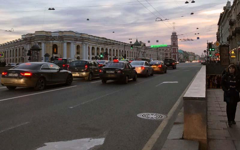 russia,san pietroburgo,nevskj
