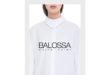 Balossa FW17/18: Una normale camicia da uomo