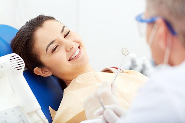 dentista,odontoiatra,puzia orale,sorriso,studio dentistico