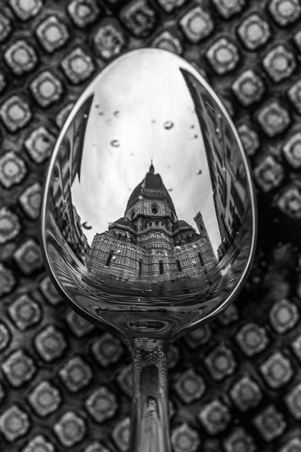 duomo,cucchiaio,spoon photography