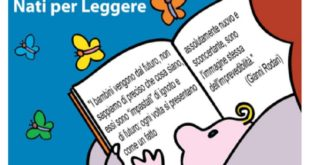 Lettura infanzia,Nati per Leggere