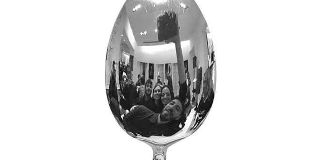 spoon selfie,cucchiaio,spoon photography