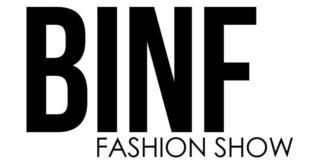 Binf Fashion Show