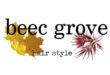 Beec Grove: la nuance capelli dell'inverno!