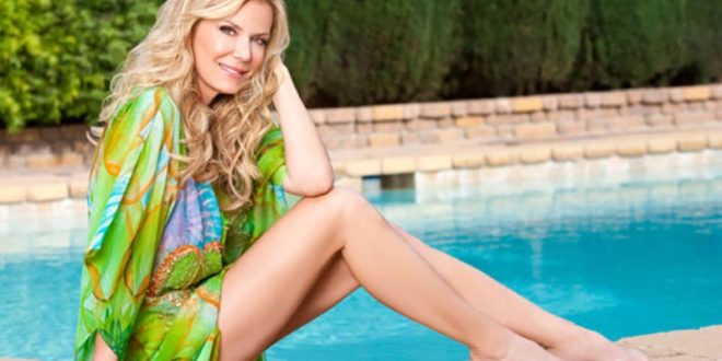 Brooke Logan,Katherine Kelly Lang