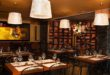 A Roma il ristorante Mansio