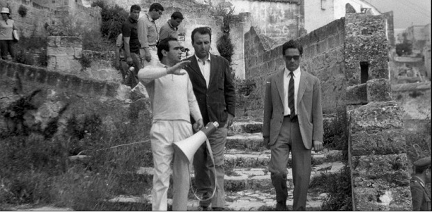Basilicata Movie tourism