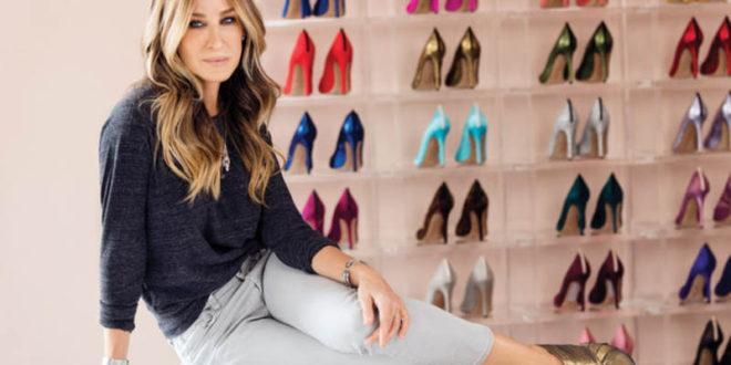 scarpe,sarah jessica parker