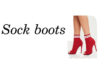 Sock Boots: da Zara la scarpa con calza incorporata!