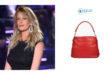 Alessia Marcuzzi vende le sue borse, il ricavato per i bambini poveri nel mondo