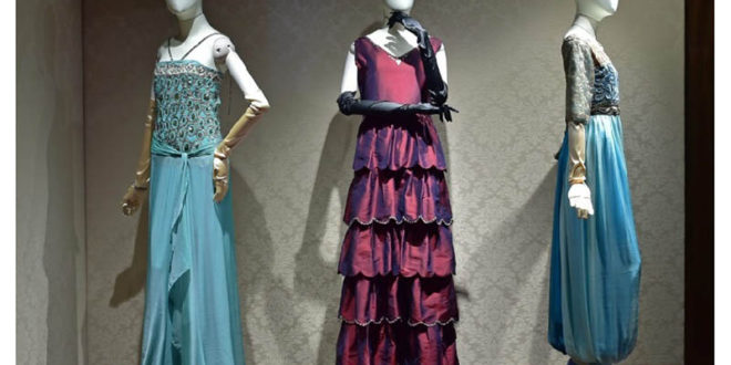 """Downton Abbey: The Exhibition"", mostra a New York sulla popolare serie televisiva"