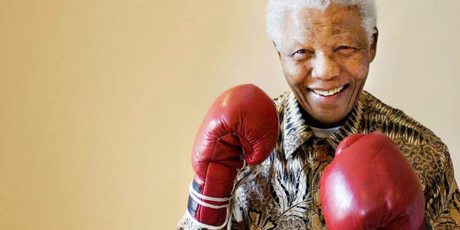 Mandela Forum,palamandela