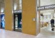 Terza apertura romana per Louis Vuitton