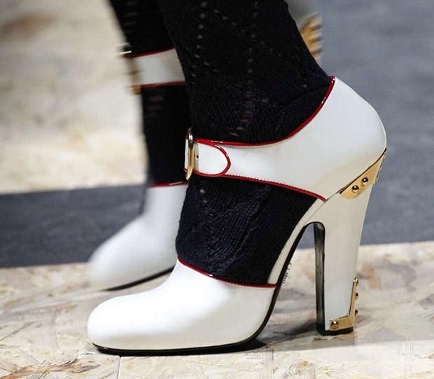 prada,modellista calzaturiero