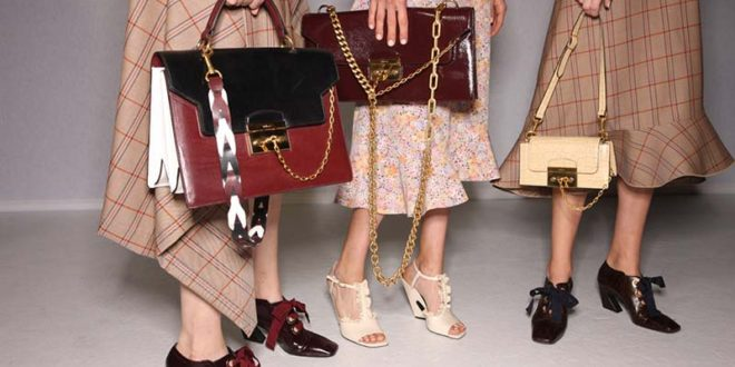 """Luxury: il settore chiuderà l'anno con un +6/7%, decisivi Cina e """"millennials"""""""