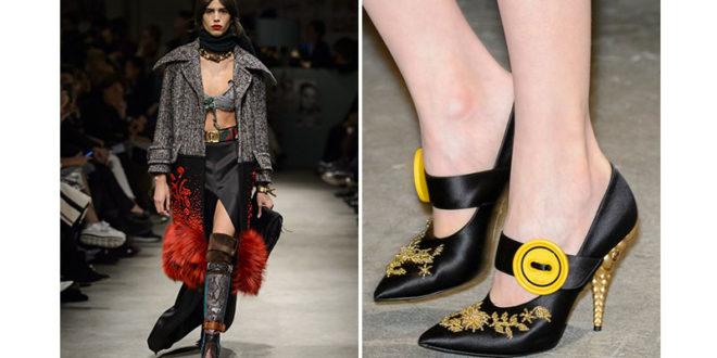 modellista calzaturiero,prada