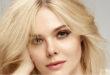 L'attrice Elle Fanning è la nuova testimonial L'Oreal Paris 2018