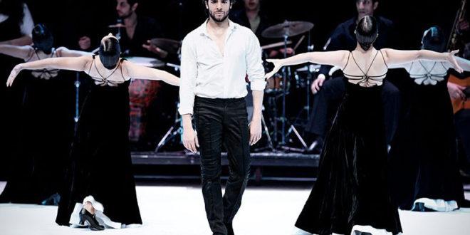 Joaquin Cortés, l'essenza del Flamenco in uno spirito libero