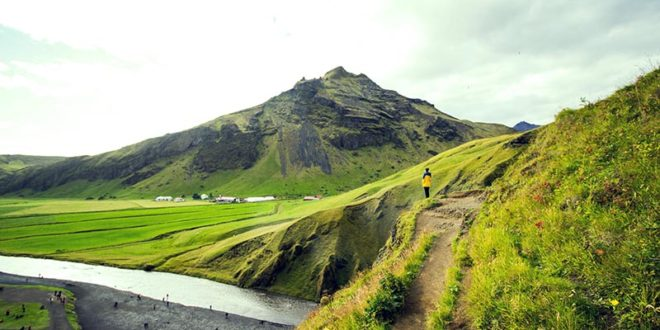 Magica Islanda