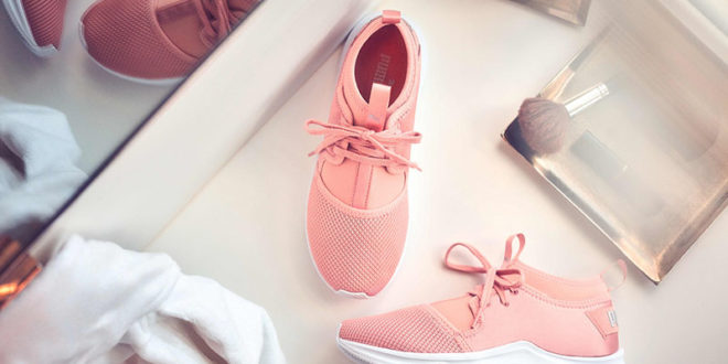 puma en pointe scarpe