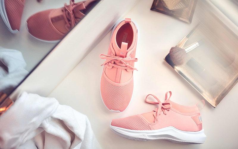 scarpe puma donna 2017 rosa
