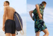 Stella McCartney lancia la prima collezione beachwear for men