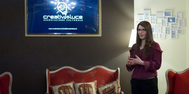 Maria Saggese, ambasciatrice di talento per Huawei Italia