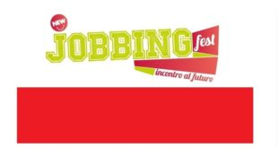 New Jobbing Fest