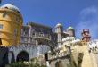 A spasso per le frazioni di Lisbona: Sintra e Cascais