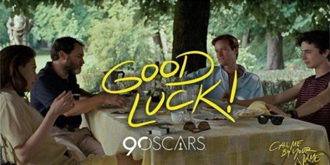 Oscar, vince anche l'ItaliaA