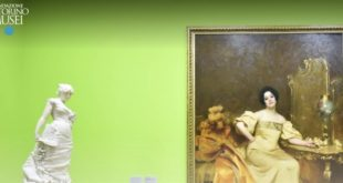 arte e donna