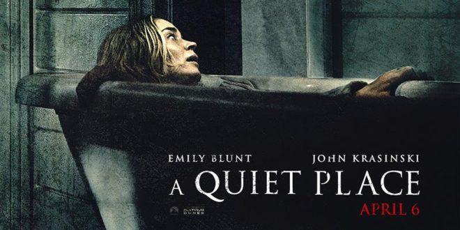 """""""Un posto tranquillo"""", il nuovo horror con Emily Blunt"""