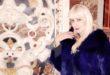 Intervista alla cantante e scrittrice Azora Rais