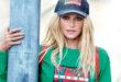 Memento N°2, Britney Spears è il nuovo volto di Kenzo
