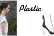 Dalle scarpe agli impermeabili, ora è di moda indossare la plastica!