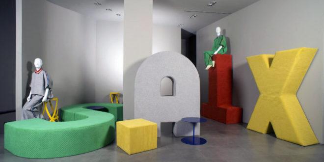Alcantara presenta Initial: Text me a Lifestyle Home