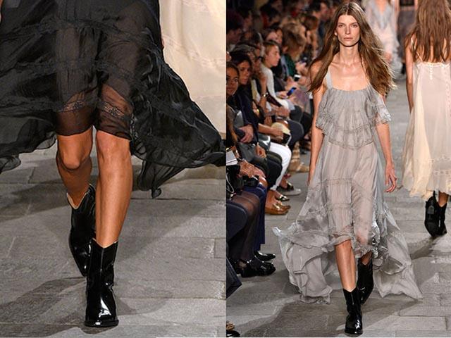 nuova collezione 74dd3 d6ba9 Camperos: tendenza senza età   Alpi Fashion Magazine