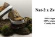 Zvnder: Sneakers 100% vegan ed ecosostenibili!