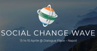 Social Change Wave