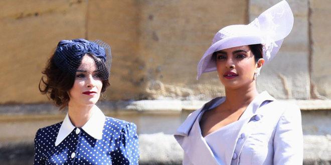 Dal Royal Wedding, sei regole per un perfetto look estivo