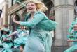 """Tiffany&Co, la testimonial della nuova adv """"da sogno""""è Elle Fanning"""