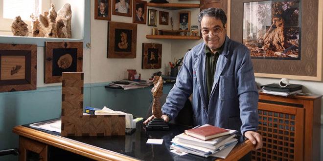 Intervista al famoso artigiano Antonio Russo