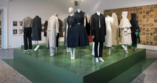 Italian Fashion Museum