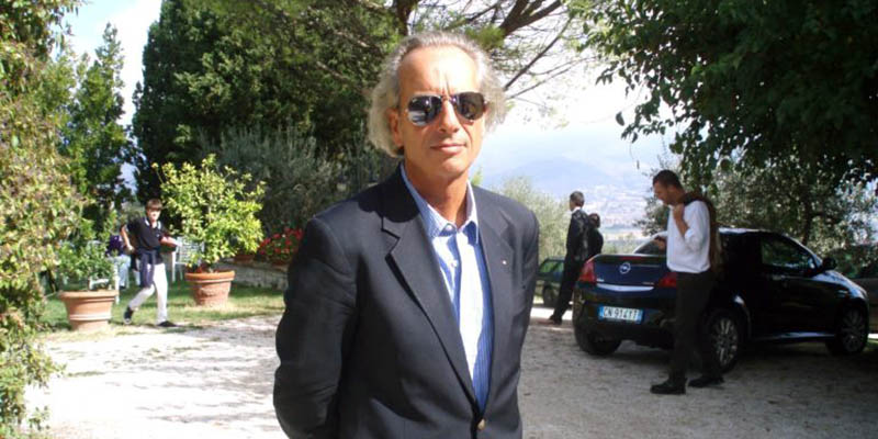 Massimo Rambotti