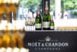 Moët & Chandon Grand Day: tributo all'art of the fête