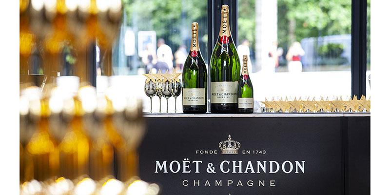 Moët & Chandon Grand Day