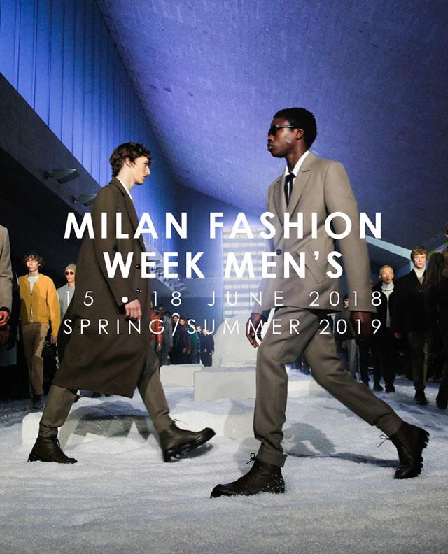 Camera Moda Calendario.Il Trust Per I Giovani Talenti A Milano Moda Ed Il